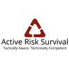 Active Risk Survival